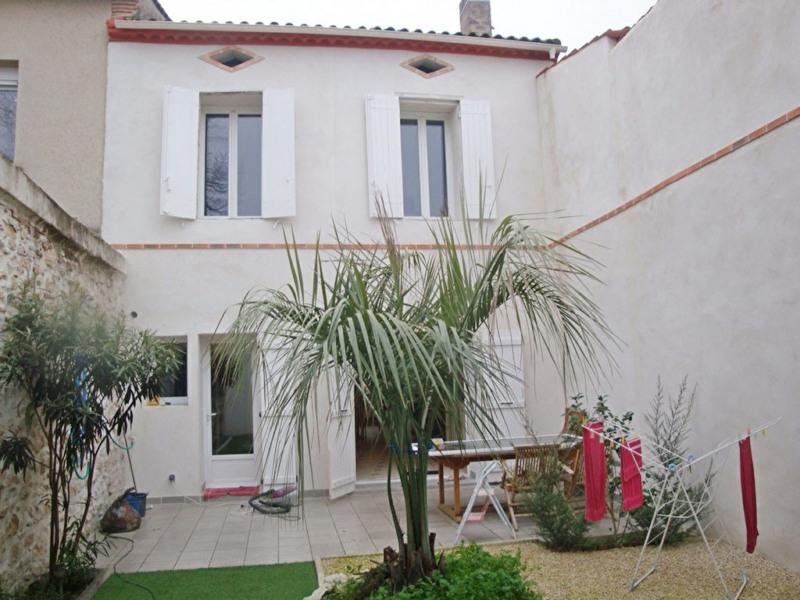 Sale house / villa Agen 223000€ - Picture 1