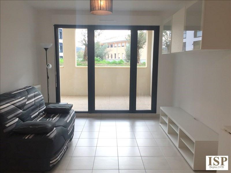 Location appartement Aix en provence 849€ CC - Photo 10