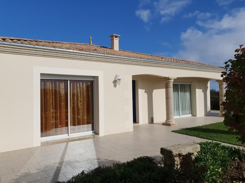 Vente maison / villa Niort 365 000€ - Photo 3