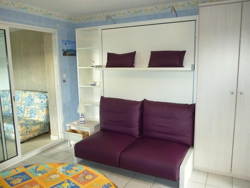 Vacation rental apartment Tharon plage 415€ - Picture 3