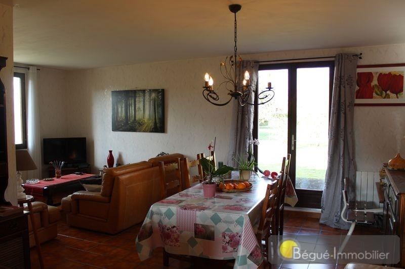 Sale house / villa Tournefeuille 301000€ - Picture 2