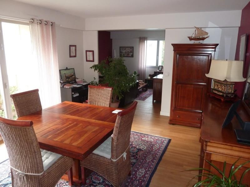 Vente appartement Le pecq 475 000€ - Photo 2