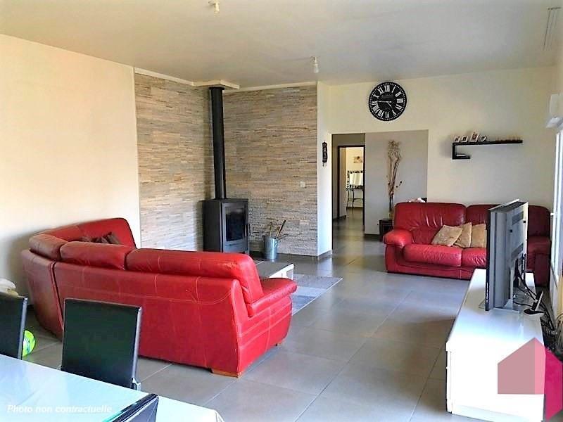 Vente maison / villa Montrabe 352900€ - Photo 4