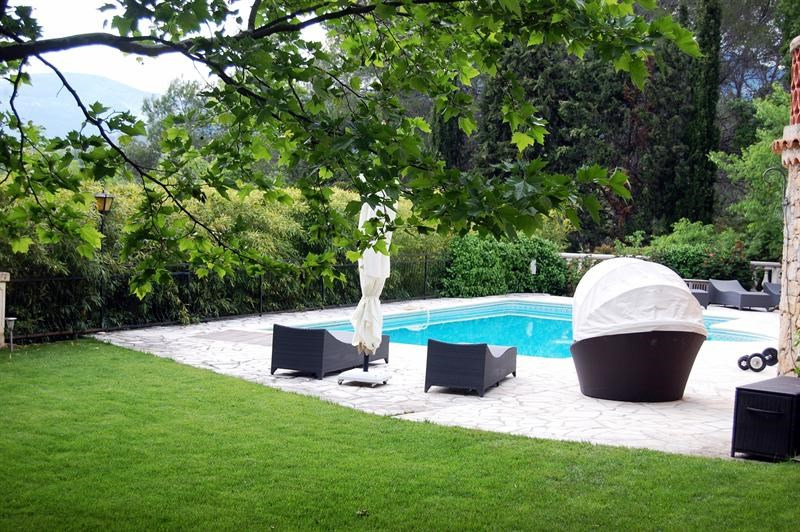 Vente de prestige maison / villa Seillans 980000€ - Photo 4