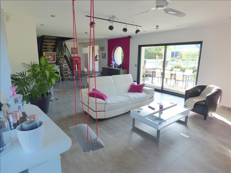 Vente de prestige maison / villa Gonneville sur mer 583000€ - Photo 5