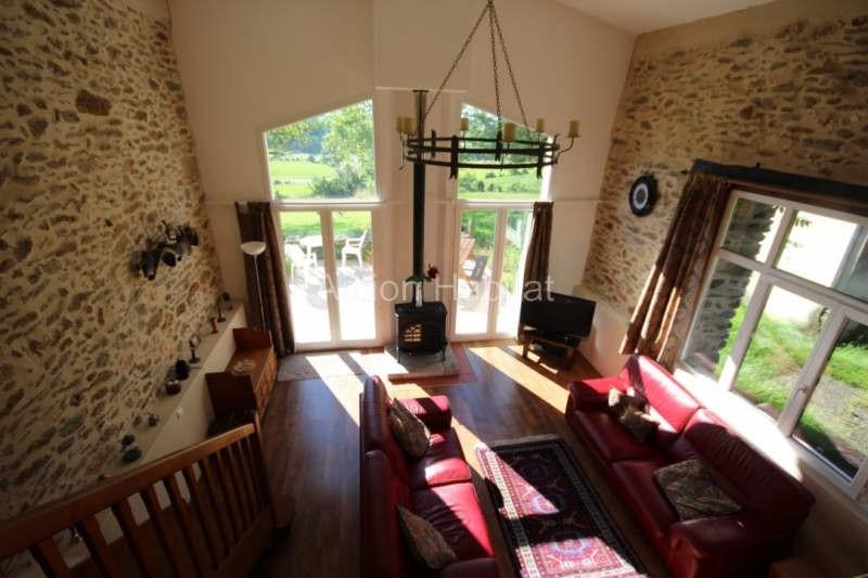 Sale house / villa La salvetat peyrales 205000€ - Picture 2