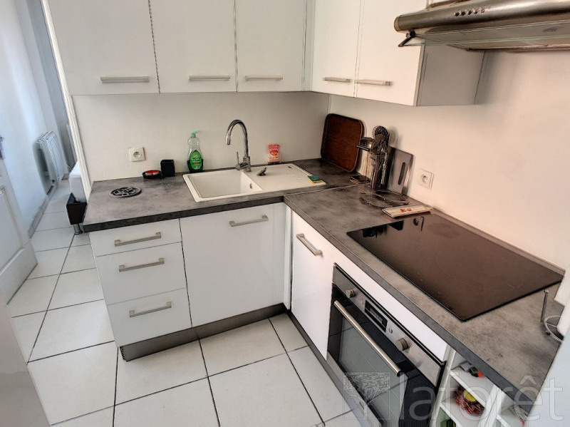 Vente appartement Beausoleil 318000€ - Photo 3