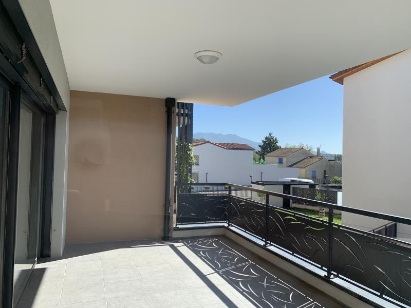 Alquiler  apartamento Chabeuil 900€ CC - Fotografía 2