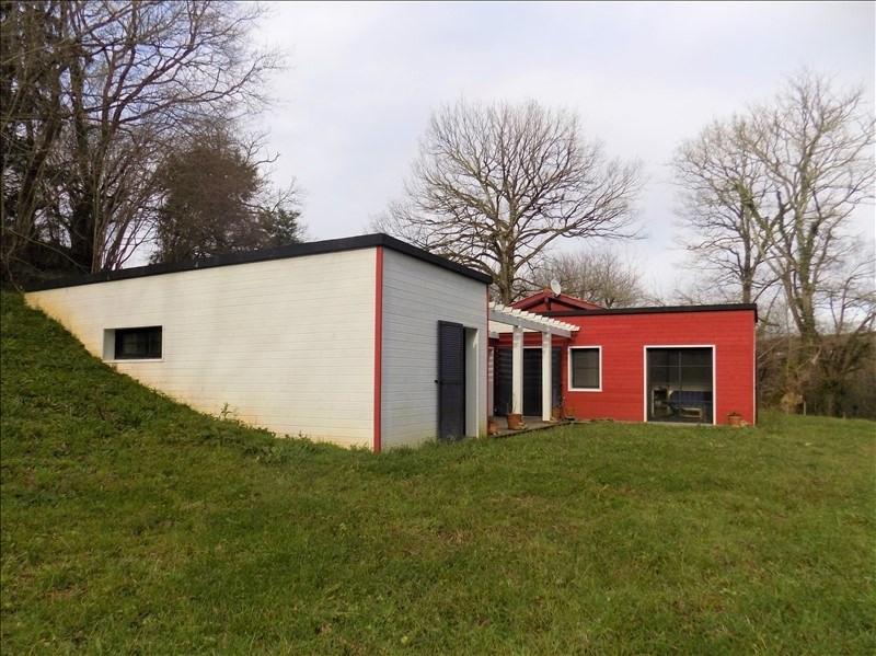 Vente maison / villa Larressore 387000€ - Photo 3