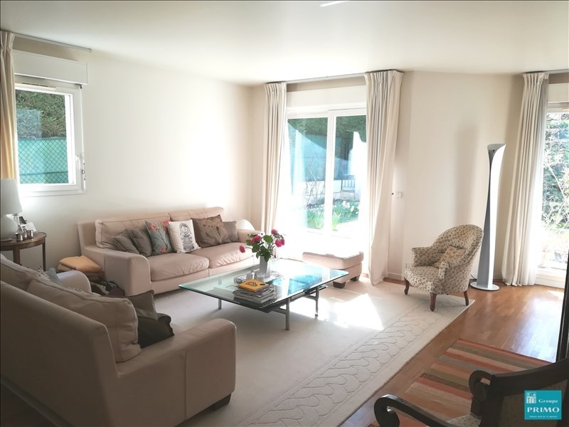 Vente de prestige appartement Sceaux 1 180 000€ - Photo 1