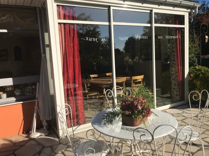 Sale house / villa Villennes sur seine 599000€ - Picture 9