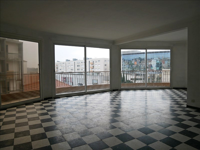 Vente appartement Beziers 144800€ - Photo 1
