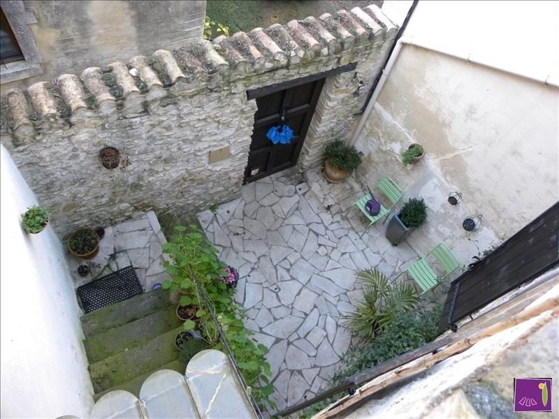 Verkoop  huis Uzes 140000€ - Foto 13