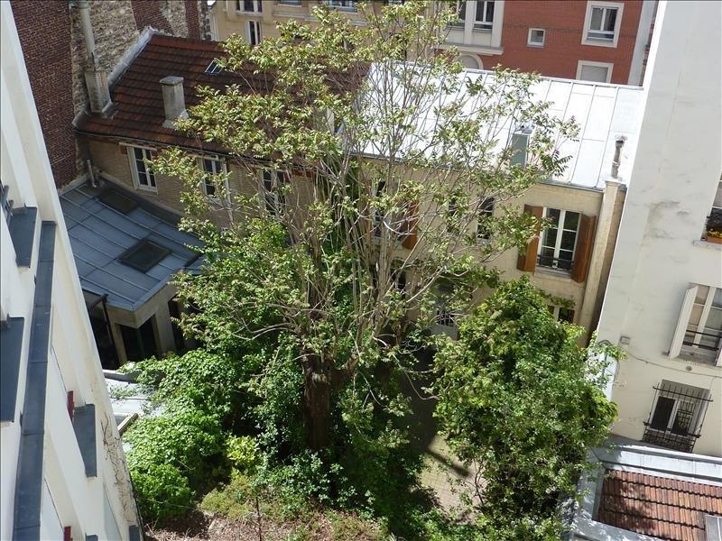 Sale apartment Paris 13ème 334000€ - Picture 5
