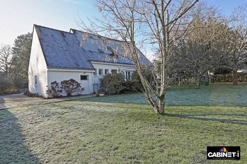 Vente maison / villa Orvault 397900€ - Photo 2