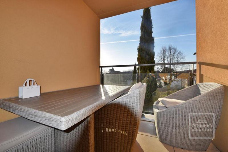 Vente appartement Saint didier au mont d'or 255000€ - Photo 10