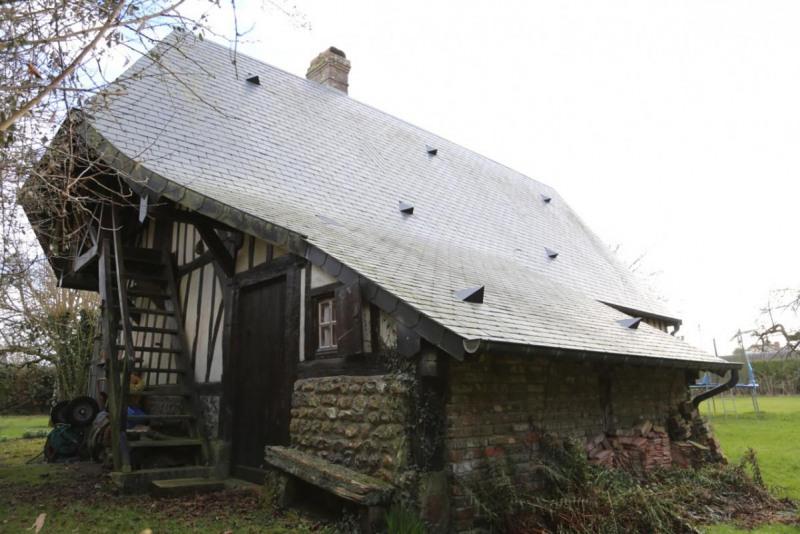 Sale house / villa Capelle-les-grands 132000€ - Picture 7