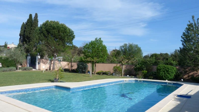Vente de prestige maison / villa Carpentras 567 000€ - Photo 4