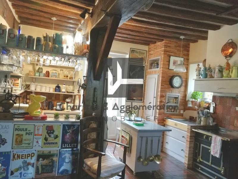 Vente maison / villa Senonches 518800€ - Photo 7