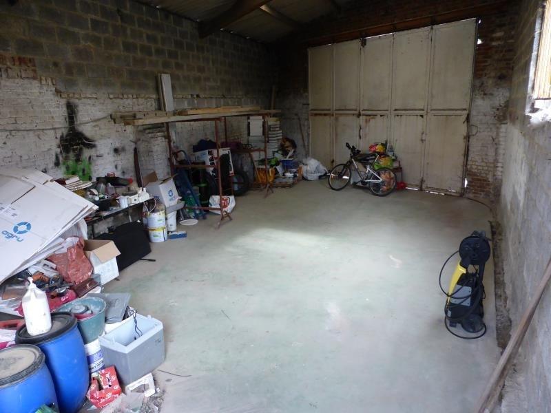 Vente maison / villa Houchin 96000€ - Photo 7