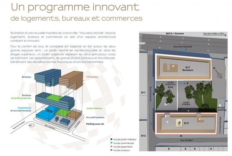 Vente neuf programme Bordeaux  - Photo 7
