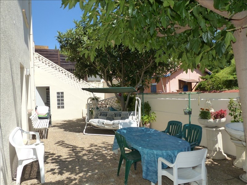 Vente maison / villa Beziers 273 000€ - Photo 1