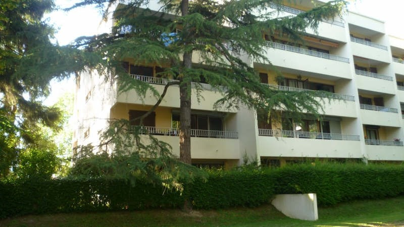 Rental apartment Pau 611€ CC - Picture 4