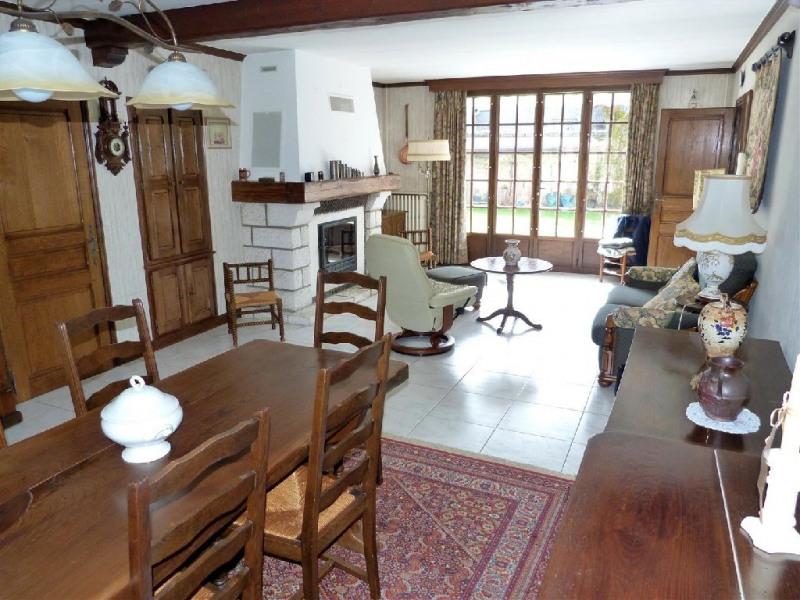 Sale house / villa Fericy 265000€ - Picture 3