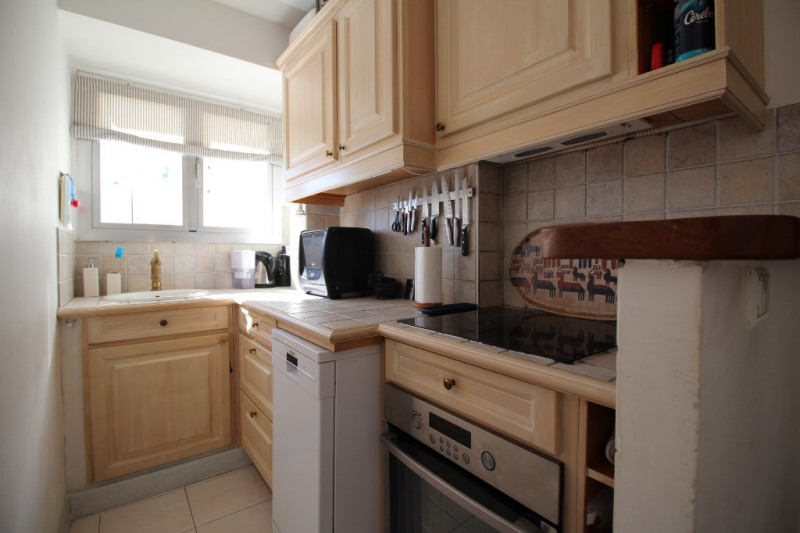Sale apartment Nice 355 000€ - Picture 11