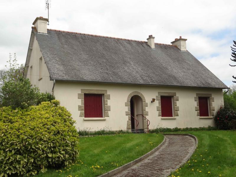 Sale house / villa Corlay 115000€ - Picture 3