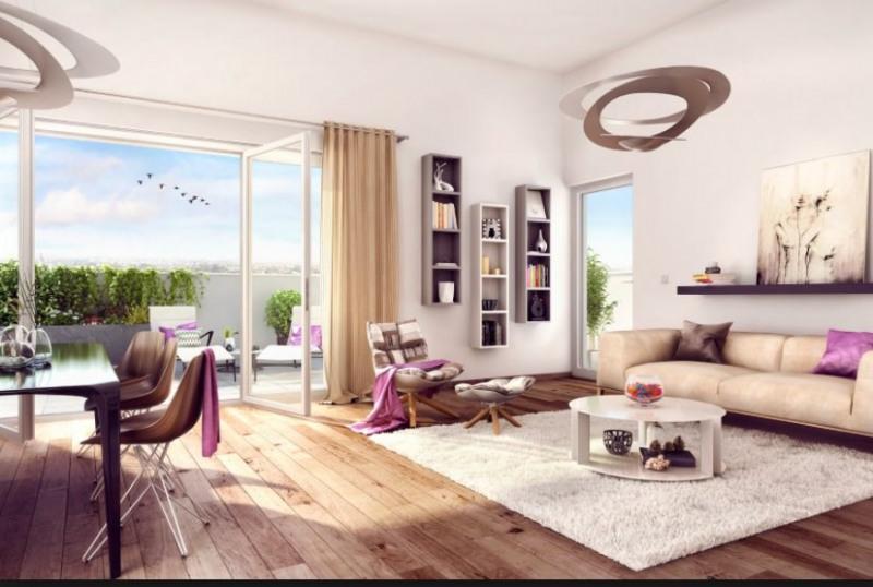 Deluxe sale apartment Paris 5ème 1878000€ - Picture 1