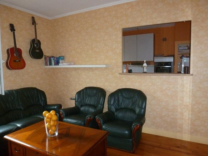 Sale house / villa Chanas 99000€ - Picture 6