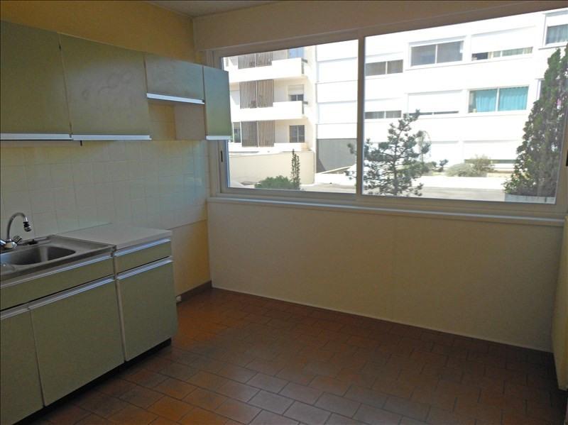Rental apartment Le puy en velay 395€ CC - Picture 2
