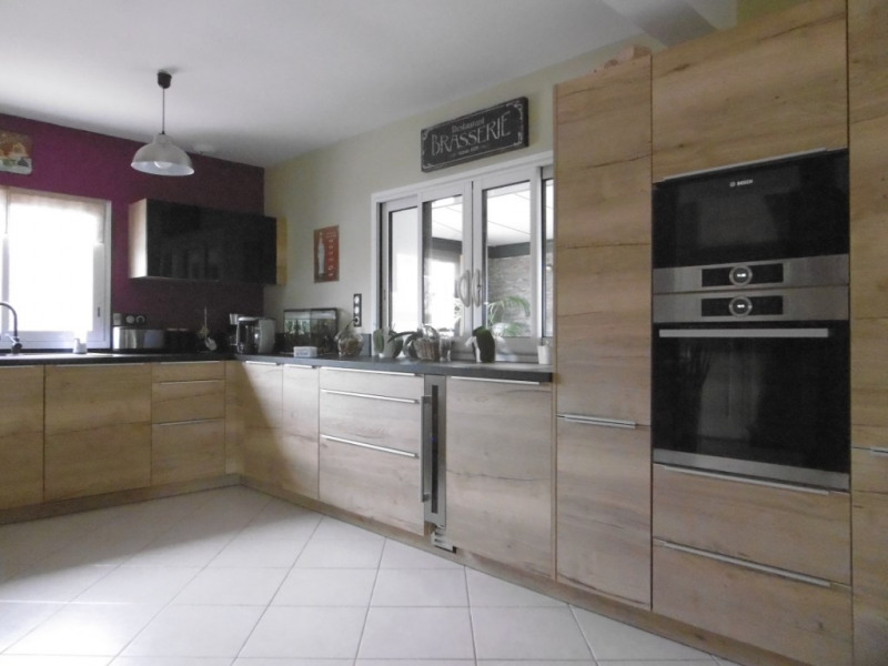 Sale house / villa Saussay 249 000€ - Picture 7
