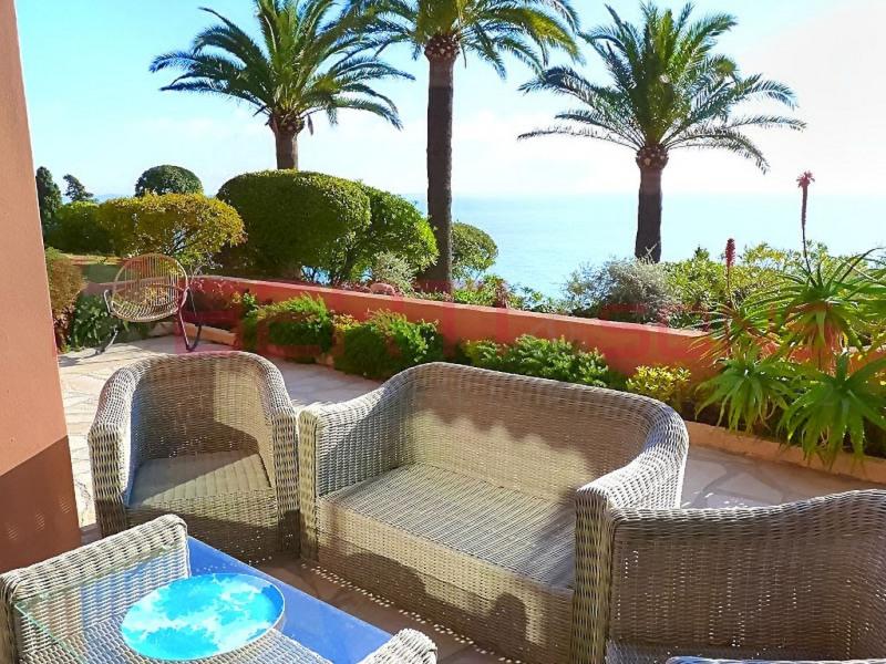 Vente appartement Theoule sur mer 246000€ - Photo 1