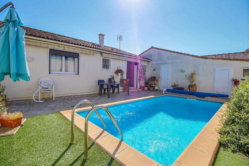 Vente maison / villa Caissargues 273800€ - Photo 1
