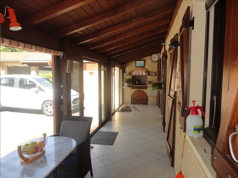 Vente maison / villa Roquefixade 269000€ - Photo 8