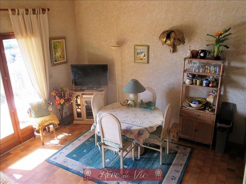 Vente maison / villa Bormes les mimosas 365000€ - Photo 3