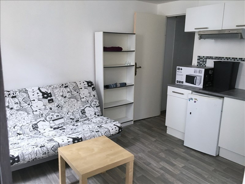 Location appartement Bordeaux 590€ CC - Photo 1