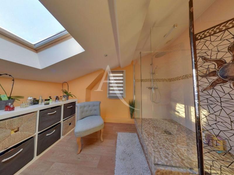 Sale house / villa Montaigut sur save 399000€ - Picture 10