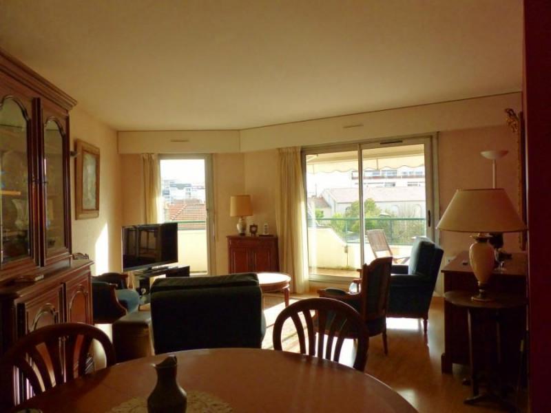 Vente appartement Bordeaux 316000€ - Photo 1