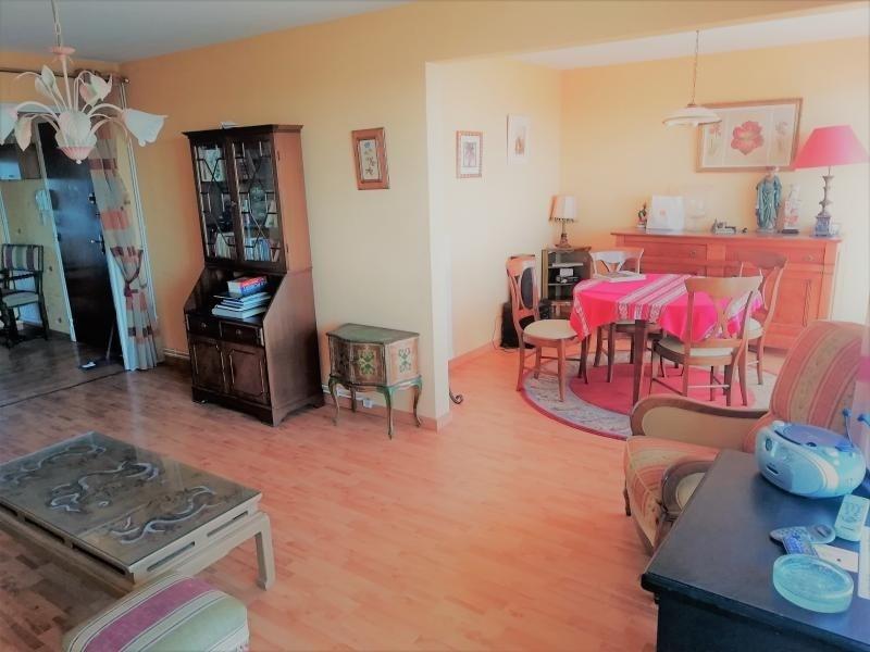 Sale apartment Niort 76000€ - Picture 1