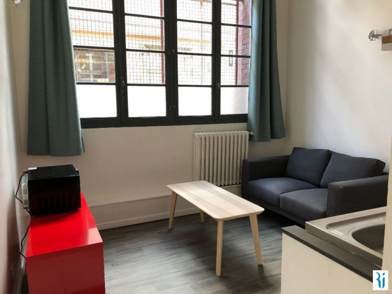 Location appartement Rouen 470€ CC - Photo 1
