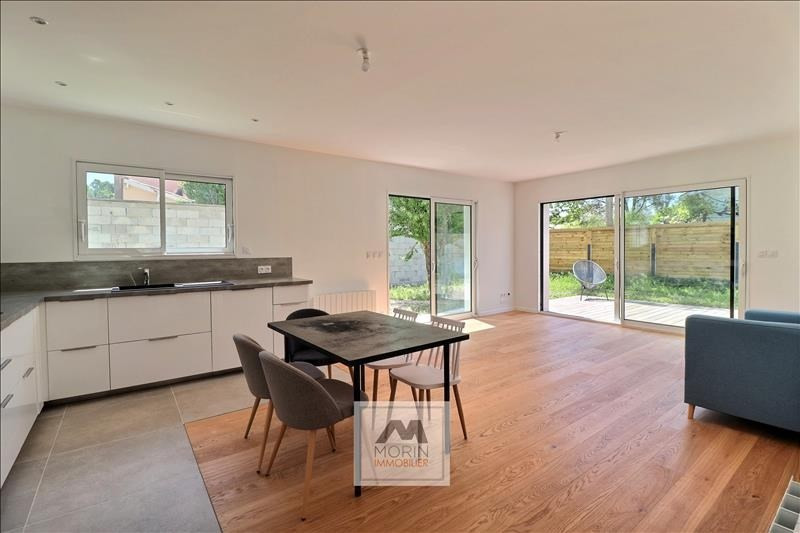 Vente de prestige maison / villa Le bouscat 659500€ - Photo 2
