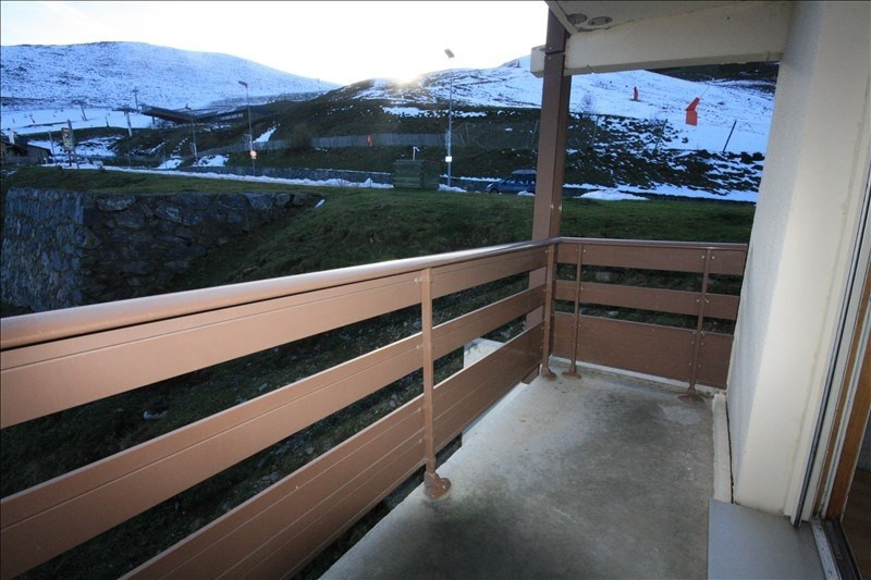 Vente appartement St lary pla d'adet 54500€ - Photo 8