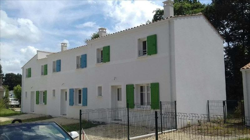 Sale house / villa Breuillet 157 960€ - Picture 8