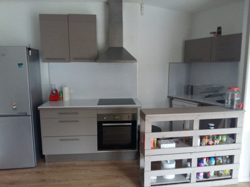 Rental apartment Toulouse 631€ CC - Picture 2