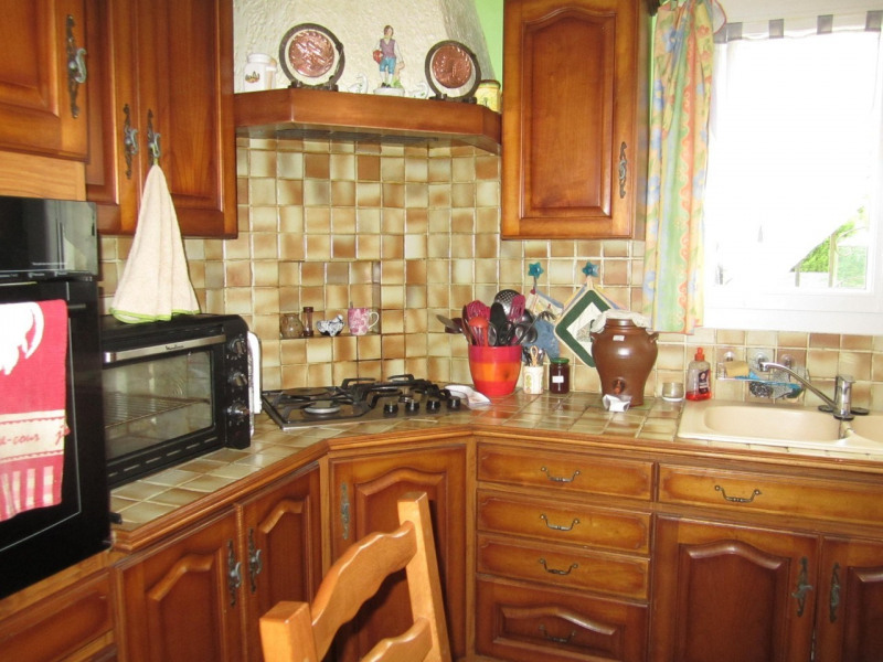 Vente maison / villa Blanzac-porcheresse 161 000€ - Photo 9