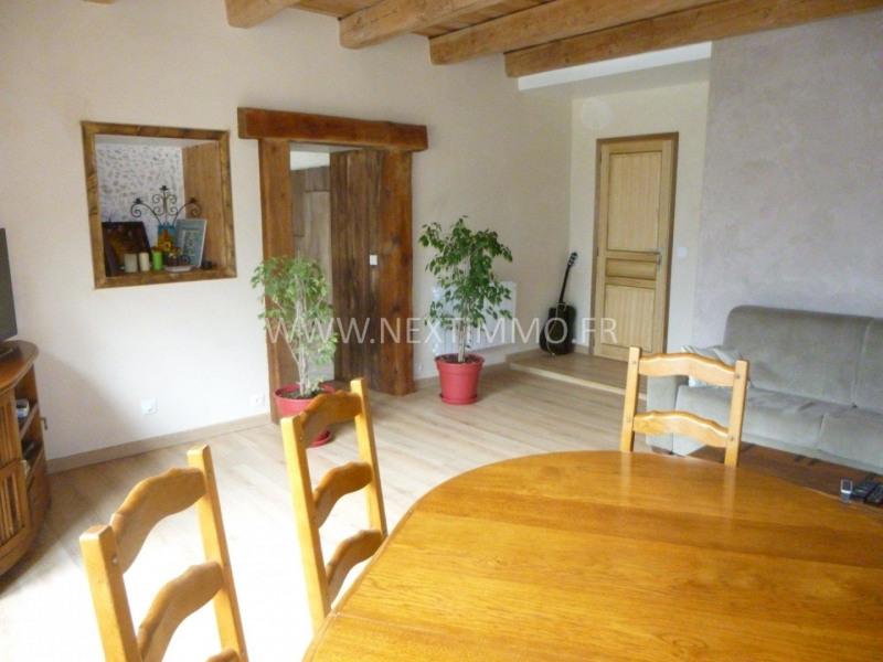 Vente appartement Saint-martin-vésubie 240000€ - Photo 6