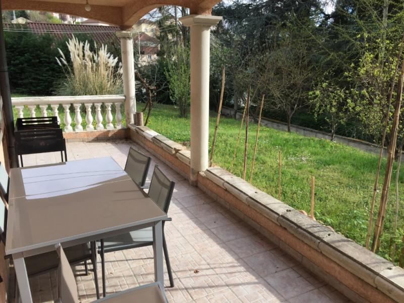 Sale house / villa Bourgoin jallieu 359000€ - Picture 7